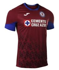 Joma Cruz Azul 3rd 2020/2021 Mens Jersey 100% Authentic 3er Jersey Cruz Azul