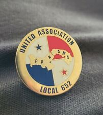 UA Local 652 Panama