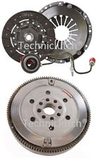 LUK DUAL MASS FLYWHEEL DMF AND COMPLETE CLUTCH KIT FOR MG MG ZT-T 2.0 CDTI