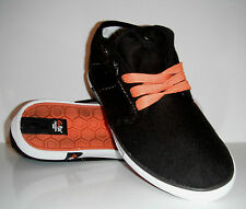 New GBX Busconi  Brown Soft Suede Leather Sneaker Boot sz 8.5 $95
