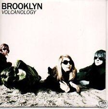 (417V) Brooklyn, Volcanology - DJ CD