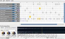 AUDIO traccia musicale MIDI WAV Sequencer modifica COMPLETO COMPLETO programma software