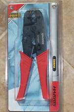 HARRIS~ CABLE CRIMPER TOOL W/ 3 DIES~YOUR CHOICE~NEW Telecom tool (Fluke)