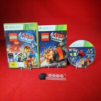 The LEGO Movie Videogame - Microsoft Xbox 360 PAL Game *BellaRoseCollectables*