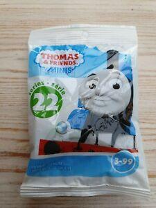 Thomas And Friends Minis | Series 22 | 1 x Thomas Tank Engine Random Blind Bag