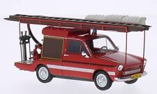 "wonderful AUTOCULT-modelcar DAF 33 ""BRANDWEER"" (NL) 1974 - red - 1/43 - ltd.ed."