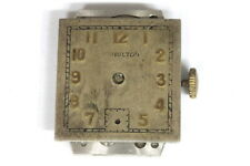 Hamilton 982 watch movement for parts/restore - 139194