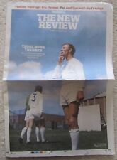 Football in the 1970's – Observer New Review – 10 August 2014