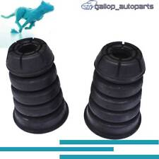 Rear Extended Bump Stops For Nissan Patrol GU GQ  Bumpstop Bolt In