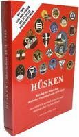 Katalog der Abzeichen deutscher Organisationen 1871 - 1945 (A. Hüsken)