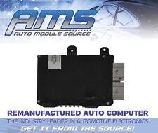 2003 Chrysler Town & Country ENGINE COMPUTER Control Module ECM PCM ECU PCU