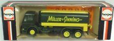 HERPA Nr.806351 MB 1926 Tank-Lkw 'Müller & Sinning' (SoMo Auflage 1000) - OVP