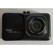 Full HD 1080P Dual Lens Vehicle Blackbox DVR