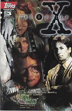 X-Files #3. VF/NM. 1995