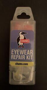New Chums eyewear repair kit