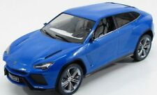 LAMBORGHINI URUS 2012 AZUL METALICO Escala 1/18 MODEL CAR GROUP NUEVO PRECINTADO