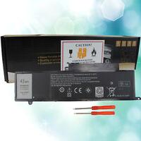11.1V GK5KY 04K8YH Laptop Battery for Dell Inspiron 11 3147 3000 3148 3152 4K8YH
