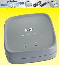 HP Jetdirect en3700 Externo USB servidor de impresión j7942