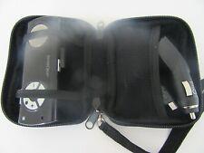 SilverCrest Bluetooth 3.0 Hands-Free Kit (Black) Phone Car Speaker Kit