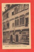Reno - la Casa de Duguesclin - la Fachada (J6848)