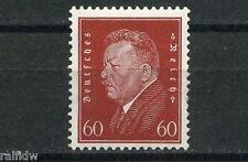 Dt Reich 60 Pfg. Ebert 1928** Michel 421 (S3897)