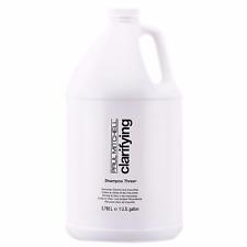 New PAUL MITCHELL Original Shampoo Three ~ Clarifying ~ Gallon ~ 3.785 L ~