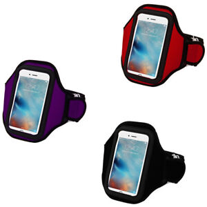 "Waterproof Sport Gym Workout Running Armband Case Holder For 5.4"" iPhone 12 mini"