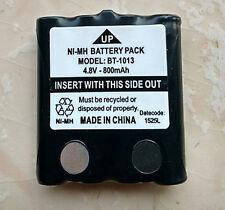 1x ixnn4002a batería para Motorola tlkr-t5 tlkr-t6 tlkr-t7 tlkr-t8 800mah