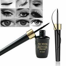 Waterproof Beauty Makeup Cosmetic Eye Liner Pencil Black Liquid Eyeliner Pen Hot