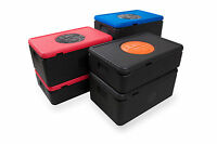 EPP Box GN 1/1 Abm 60 x 40 cm Thermobox Pizzabox Isolierbox Kühlbox div. Farben