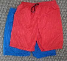Shorts e bermuda da uomo ampio in poliestere