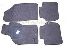 original Lancia Passform Fußmatten Dedra Delta - grau