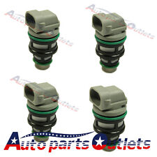 4 Sets Fuel Injector 2.2 For Chevy GMC Cavalier Buick Pontica 17113124 17113197