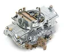Holley Performance 0-80573S Supercharger Carburetor