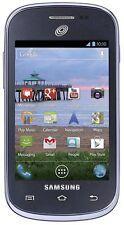 NEW Samsung Galaxy Centura SCH-S738 Gray Net10 Smartphone 3.5 Touch Screen