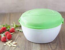 Chiller Bowl Portable Salad Kit