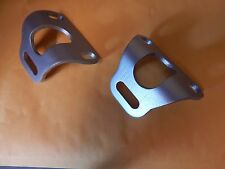 MG Midget Tonneau Bar Bracket Set 67-80
