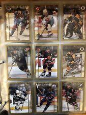 1998-99 Topps Hockey Set. Mint In Binder.