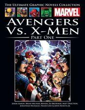Avengers vs X-Men Part 1 - Marvel Graphic Novel  - Issue 105 - Issue 78