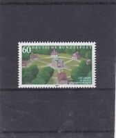RFA 1987 CHATEAU DE CLEMENSWERTH YT 1144 TP NEUF