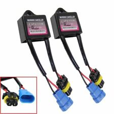 Xenon HID Kit Error Warning Canceller Canbus Capacitors Computer Decoder H4 H7