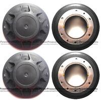4PCS/LOT Replacement Diaphragm For Peavey 22XT, RX22, 22A, 22T, 2200 10-924