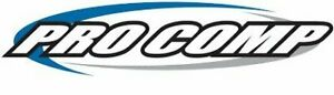 Pro Comp 91-1318b Traction Bar Bracket Kit For fits Ford F250/ F350 00-04
