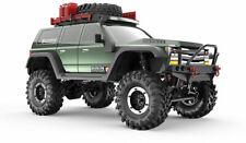 Redcat Racing Everest Gen7 Pro 1/10 Scale Off-Road RC Truck Green NEW