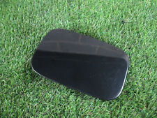 BMW 3 SERIES E46 SALOON & TOURING FUEL FILLER FUEL FLAP COVER BLACK