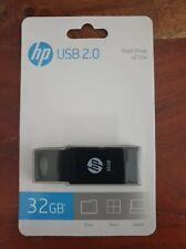 HP USB 2.0 32 GB FLASH DRIVE V211W
