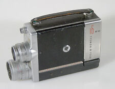 BELL & HOWELL 16MM 200EE MOVIE CAMERA