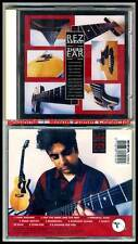 "REZ ABBASI ""Third Ear"" (CD) 1995 NEUF"