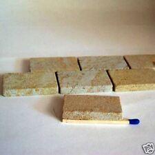 bloxxs Steine M-03(G) Sandstein Bodenplatten Modellbau Ministeine bauen