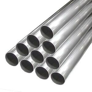 "Stainless Works 1-1/2"" 304 Stainless Steel OD Tubing .065 Wall"